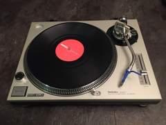 4786 DJ Plattenspieler Technics SL-1200