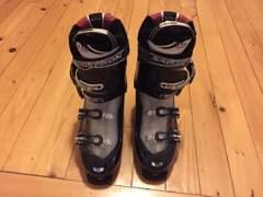 4802 Herren Skischuhe
