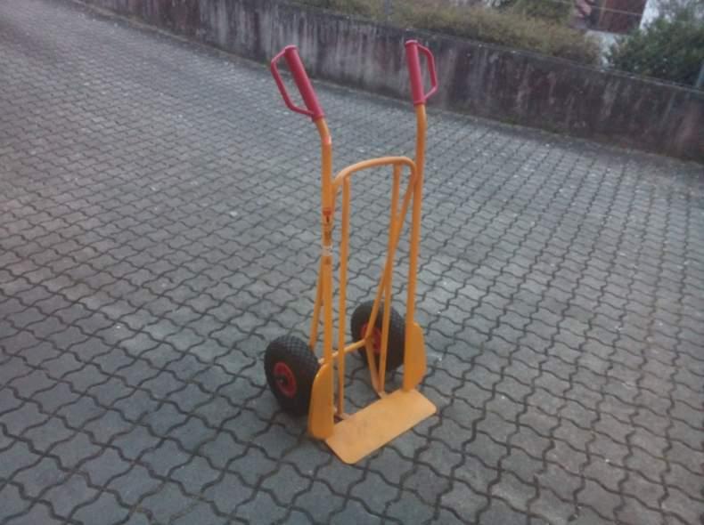 4816 Sackrolli / Transportkarre