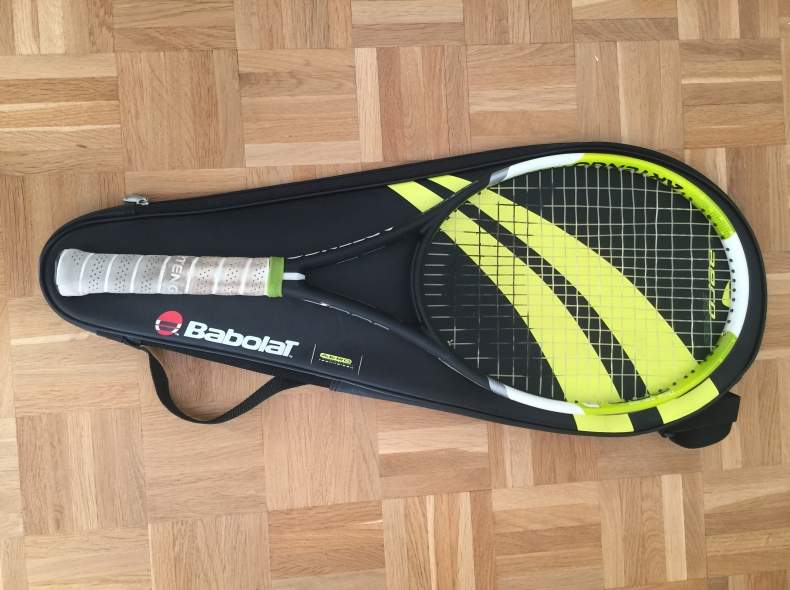 4820 Tennisschläger Artengo