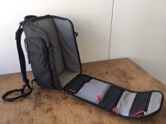 4853 Kamera - Rucksack Backpack