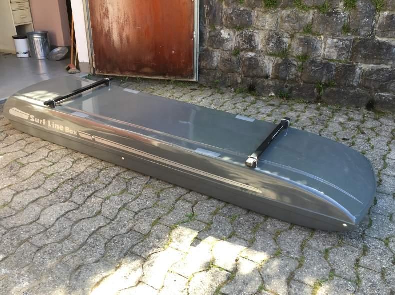 4859 Dachbox / Surf Line Box