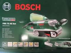 4864 Bandschleifmaschine