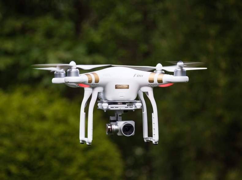 4896 Profi Drohne Phantom 3