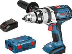 4924 Bosch Professional GSB 18-VE2-LI