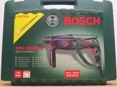 4956 Bosch Bohrhammer PBH 2800 RE