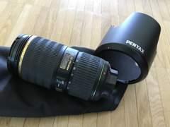 5008 Objektiv PENTAX-DA* 50-135mm