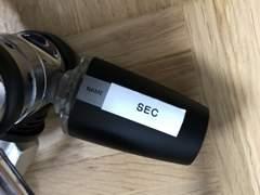 5011 Suunto EON Steel 1.2 inkl. Tankpod