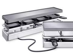 5023 Raclette-Grill erweiterbar! (KÖNIG)