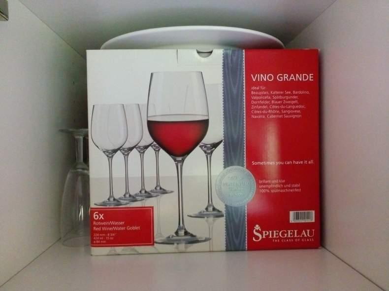 5033 (Wein)Gläser-Set