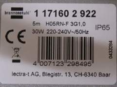 5100 LED Baustellen-Fluter 30 W (2)