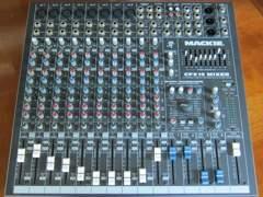 5119 Mischpult Mackie CFX-12