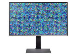"""5133 31.5"""" Monitor Samsung U32D970Q"""