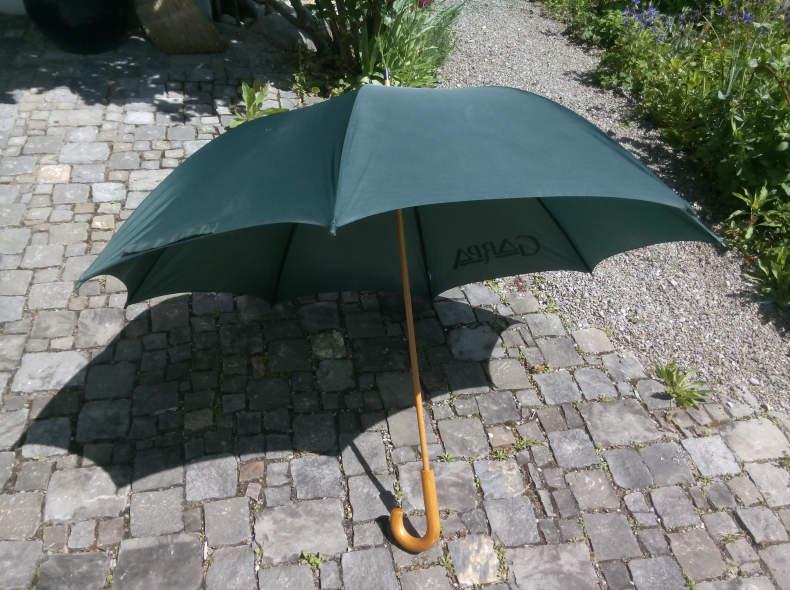 5289 Regenschirm extragross 2 Personen