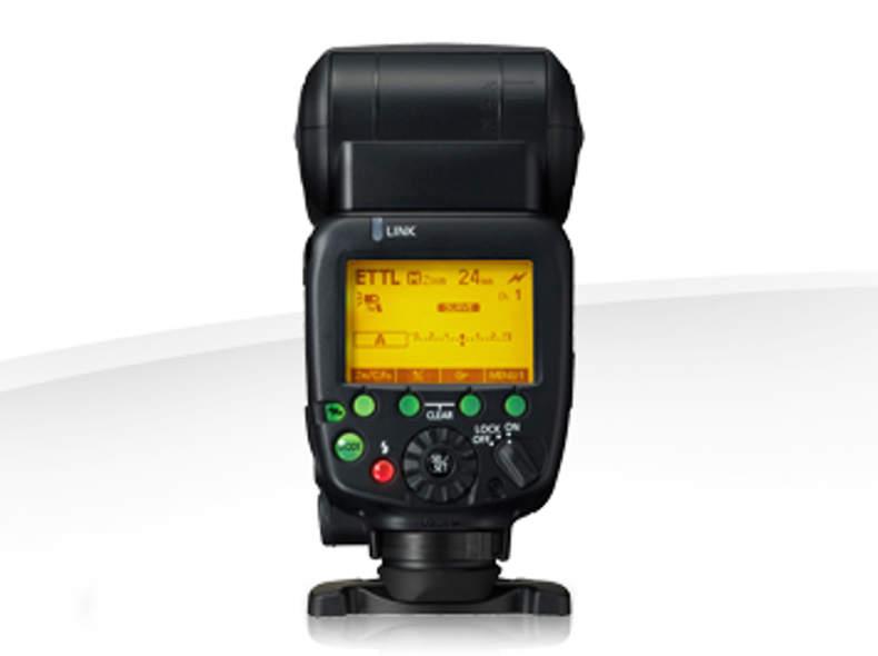 49 Canon Speedlite 600EX-RT
