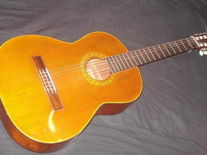60 Gitarre