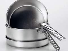 68 Gaskocher, ultraleichtes Kochset