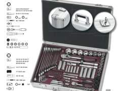 71 Werkzeugkoffer Kraftwerk, 109tlg
