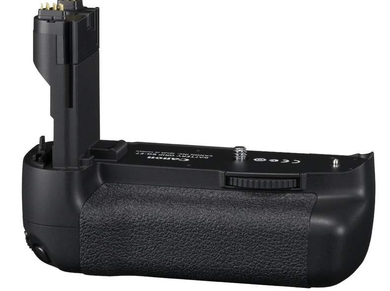 73 Batteriegriff Canon BG-E7