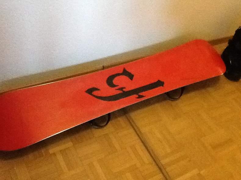 91 Snowboard f2