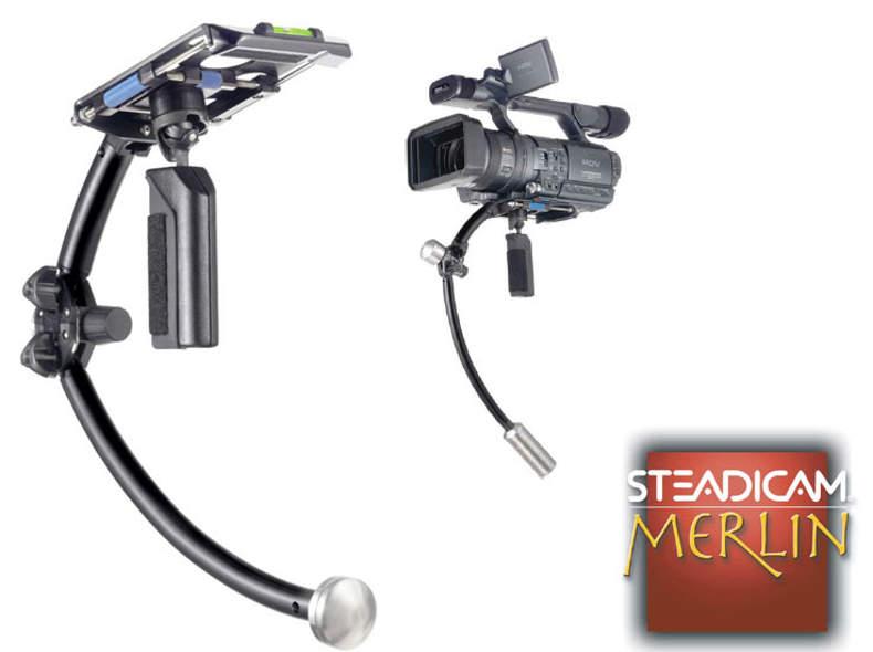 142 Steadycam für tolle Filmaufnahmen