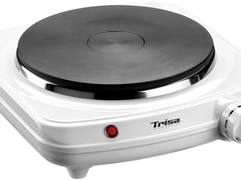 163 Kochplatte Trisa Easycook
