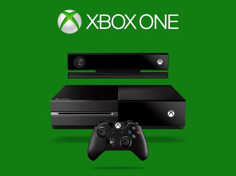206 Xbox One mit Spielen auf Wunsch