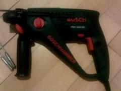 216 Bosch Schlagbohrmaschine