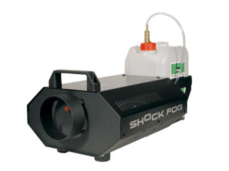 247 Nebelmaschine SHOCKFOG