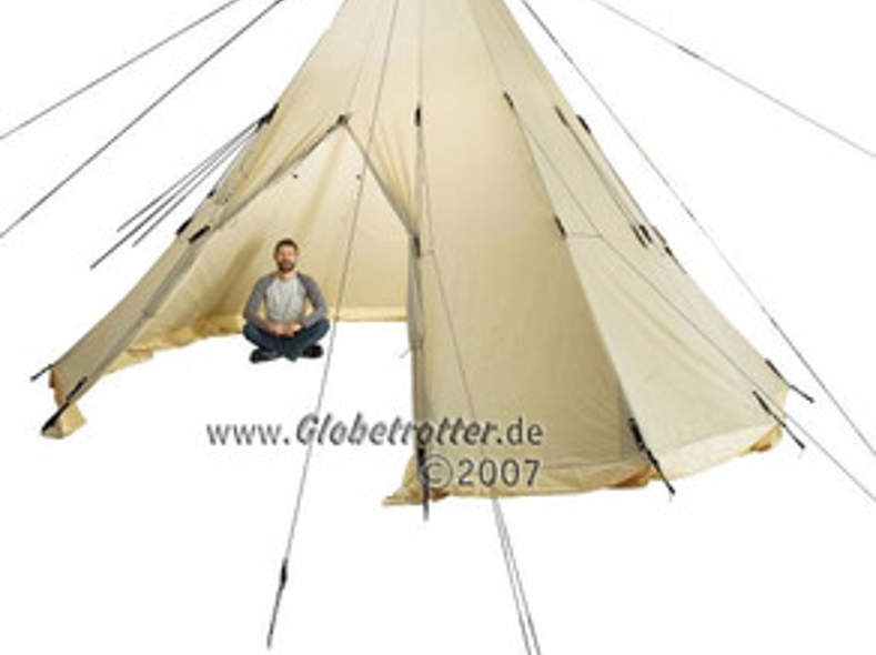 251 Tipi-Zelt gross