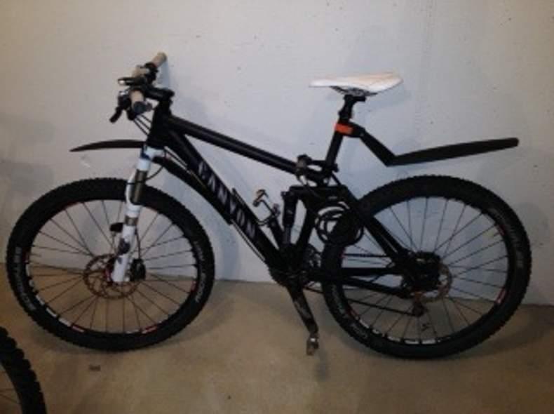 312 Mountainbike