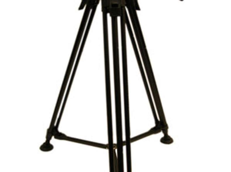 321 Cartoni Pro Videostativ HIDV