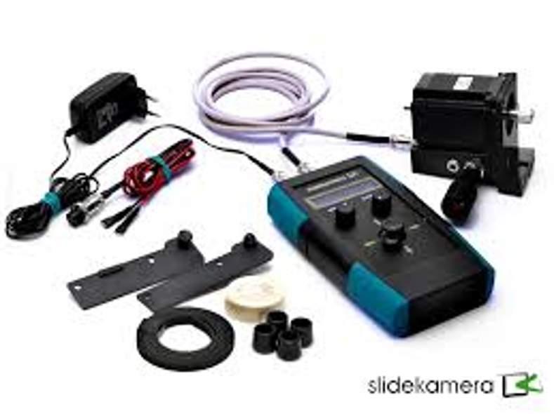 323 Motioncontrol für HSK5 Slider