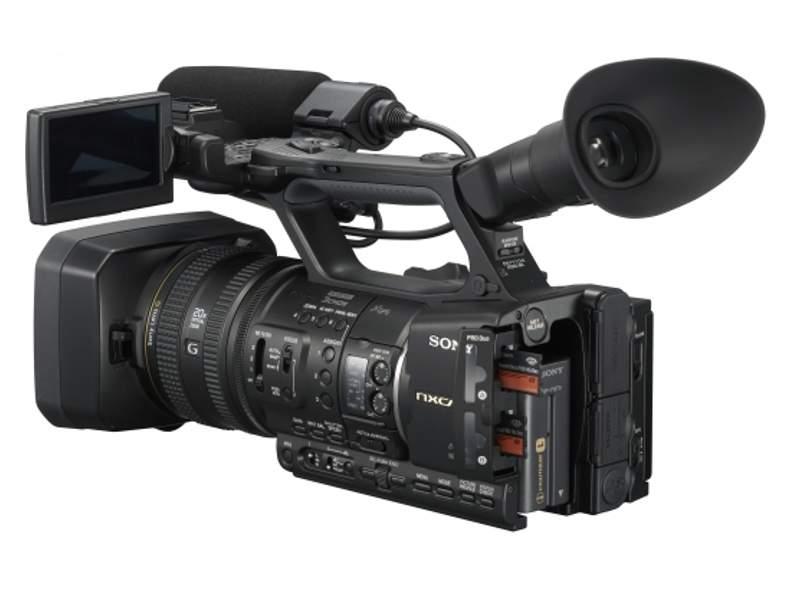 337 Sony HXR-NX5