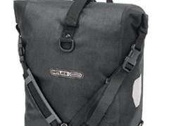 344 Vorderrad- und Hinterradtaschen