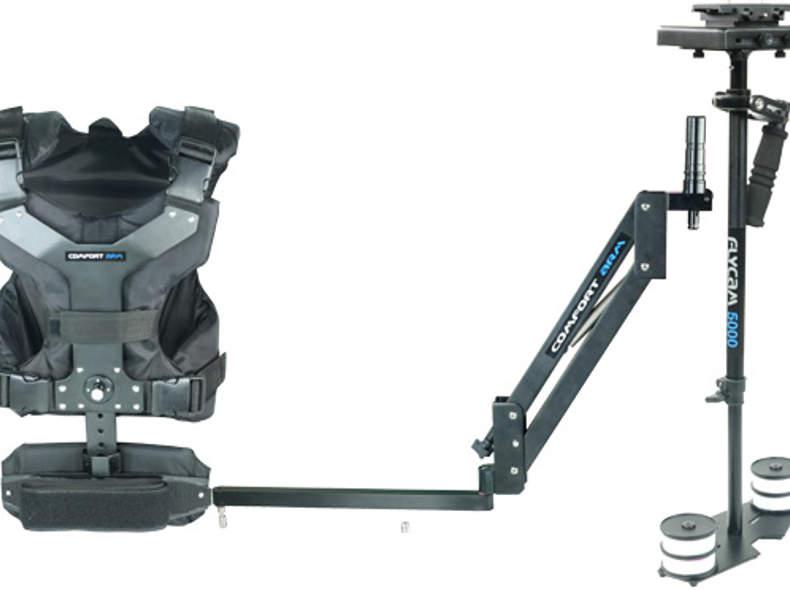 349 Steadycam  Flycam 5000