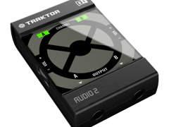 357 Traktor Audio 2 Soundcard