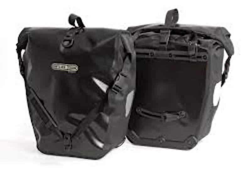 503 Ortlieb Fahrradtaschen