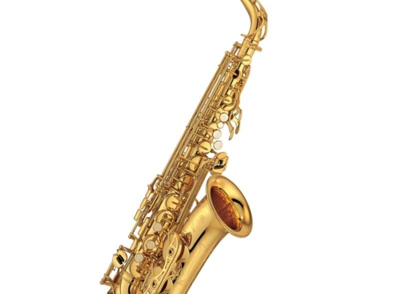 510 Alto-Saxophon Yamaha YAS 62