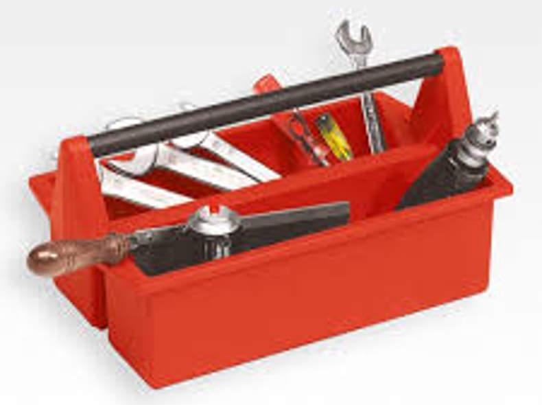513 Werkzeugkasten