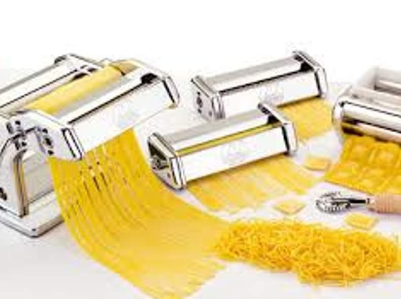 567 Pastamaschine
