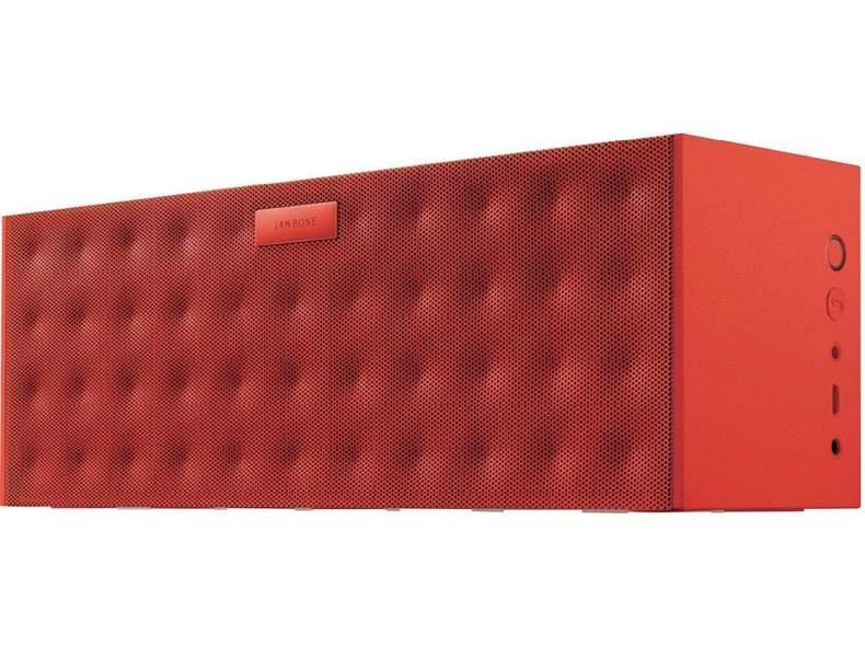 573 jambox rot - Aktivlautsprecher