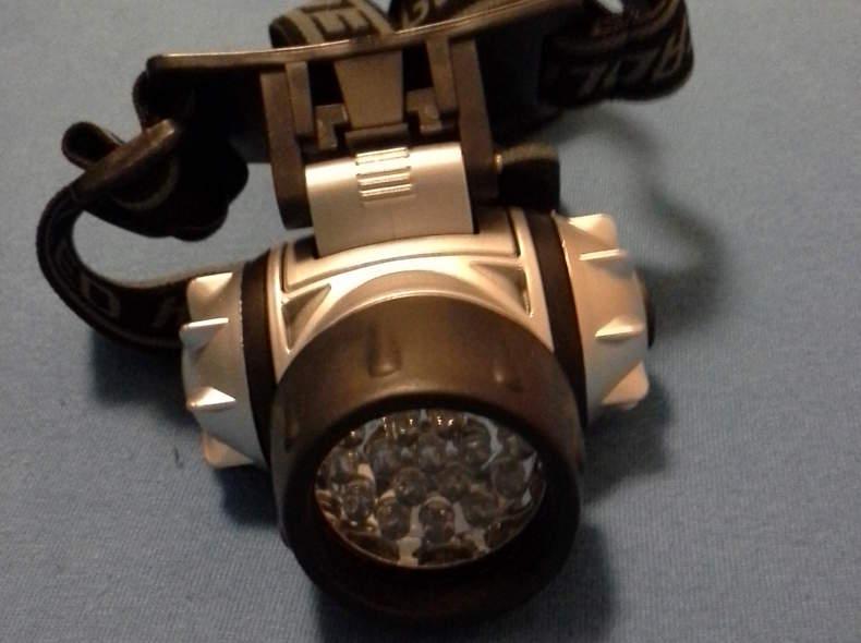 679 Stirnlampe