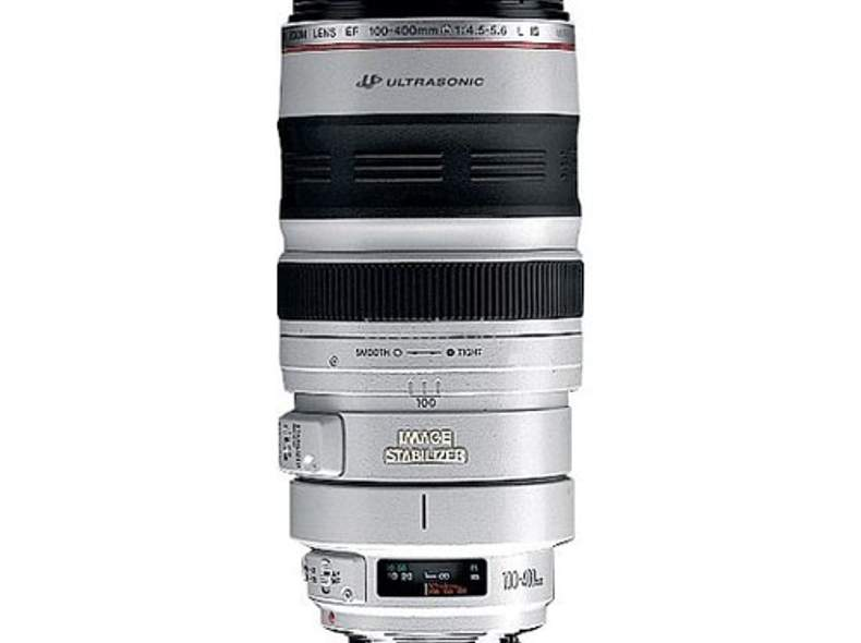 706 Canon EF 100-400 f/4.5-5.6L IS USM