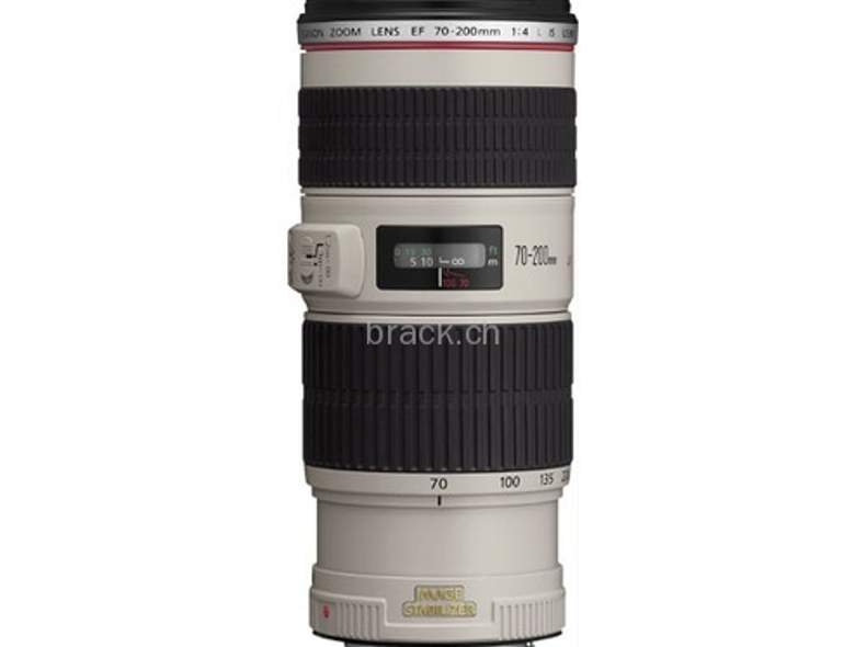 710 Canon EF 70-200mm f/4.0L IS USM