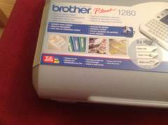 749 Brother P-Touch 1280