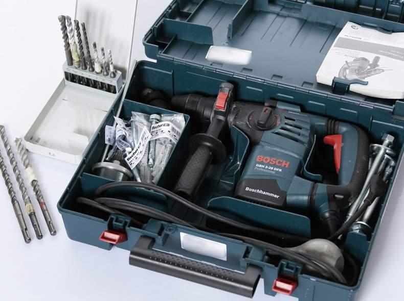 774 Bohrhammer Bosch GBH 3-28 DFR