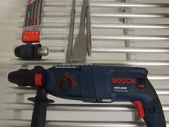 798 Bosch Bohrhammer