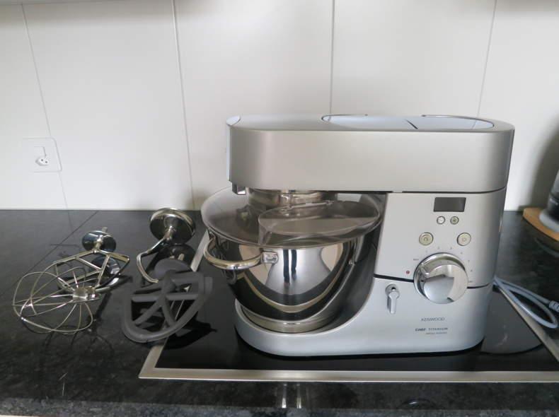 807 Küchenmaschine Kenwood