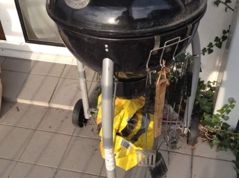 818 Barbecue